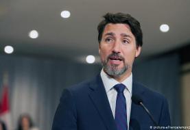 جاستین ترودو: به ایران فشار میآوریم تا جعبههای سیاه را به فرانسه بفرستد