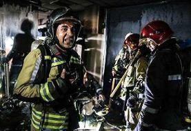 آتشنشانان جانباخته در حادثه پلاسکو هنوز شهید محسوب نشدند؟