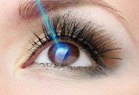 عمل لیزیک چشم عوارضی دارد؟