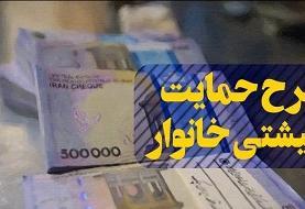 مهلت ثبت نام متقاضیان یارانه معیشتی تا ساعت ۲۴ امشب تمدید شد