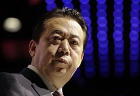 Chinese sentences ex-boss of Interpol to 13 years for bribes