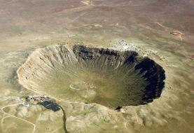 قدیمیترین دهانه «شهابسنگ» روی زمین شناسایی شد