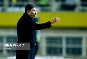 قلعهنویی مذاکره با تیم ملی را تکذیب کرد