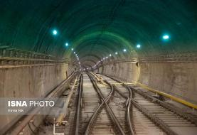 ساخت ۱۲۵ ایستکاه مترو با احداث ۴خط جدید