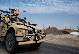 چرا ارتش آمریکا هنوز در سوریه است؟