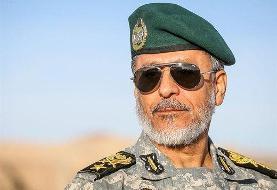روایت مقام بلندپایه ارتش از توان بازدارندگی ایران