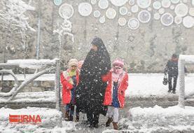 مدارس و آموزشگاههای البرز پنج شنبه تعطیل است