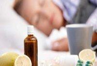 علائم آنفلوآنزا و چند توصیه