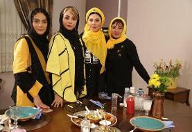 بازیگران جدید به «شام ایرانی» پیوستند