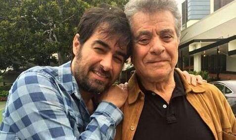 در پی مخالفت با تحریم جشنواره فجر شهاب حسینی به  به روحانی نامه نوشت: ممنوعیت بهروز وثوقی را در سینمای ایران رفع کنید