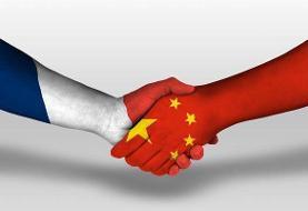 گفتوگوی روسای جمهور فرانسه و چین درباره برنامه هستهای ایران