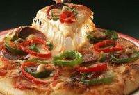 قاتلی به نام پنیر پیتزا