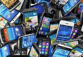 واردات گوشی ۲/۵ برابر شد