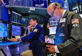 ریزش سنگین والاستریت | بوئینگ پیشتاز سقوط سهام در آمریکا