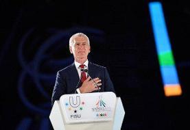 رئیس «فیزو» وزیر ورزش روسیه شد