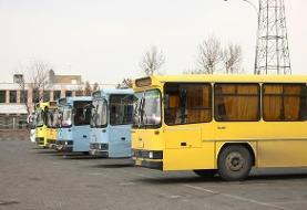 غربالگری۶۷۰۰نفر از کارکنان شرکت واحد اتوبوسرانی