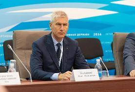 وزیر ورزش جدید روسیه معرفی شد