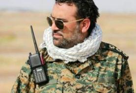 جزئیات ترور فرمانده ناحیه بسیج دارخوین
