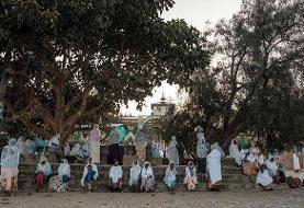 وقوع حادثه در یک مراسم مذهبی در اتیوپی دهها زخمی بهجا گذاشت