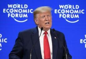 ترامپ: دستاوردهای بینظیر من دموکراتها را دیوانه کرده است