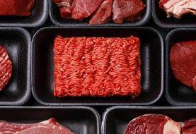 مصرف بیش از حد گوشت قرمز خطر مرگ ناشی از سرطان را افزایش میدهد