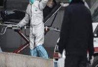 بیماری &#۱۷۱;کرونا ویروس&#۱۸۷; از چین وارد ایران نشده است