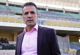 انصاریفرد: با تایید AFC تیمهای ایرانی میزبان رقبای خود خواهند بود