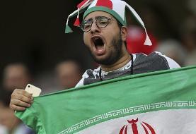تمام ورزشکاران ایرانی که پرچم ایران را رها کردند