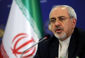 ظریف: ایران آماده گفتگو با همسایگان است