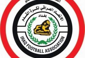 موافقت فیفا با استعفای دسته جمعی فدراسیون فوتبال عراق