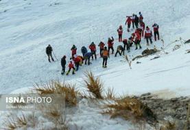 شرایط جوی ارتفاعات ایران برای کوهنوردی/ برخلاف شایعات سرمای بیسابقه ای در راه نیست