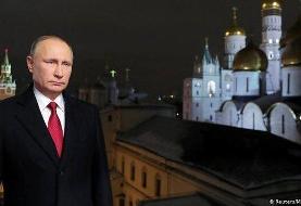 پوتین از تغییر قانون اساسی روسیه به دنبال چیست؟