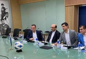 تیمهای ایران در دور برگشت میزبان هستند/ تیم ملی هیچ مشکلی ندارد