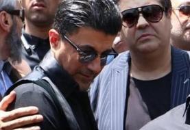 (عکس) سامان خواننده لسآنجلسی در تهران دستگیر شد+ سامان کیست؟
