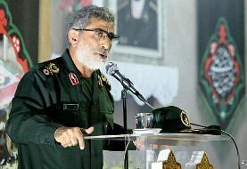 نماینده ویژه ترامپ در امور ایران سردار قاآنی را هم به ترور تهدید کرد