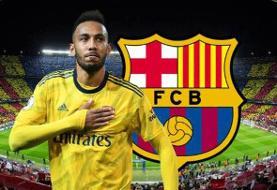 تمایل اوبامیانگ برای پیوستن به بارسلونا
