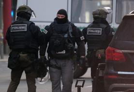 ۶ کشته در تیراندازی آلمان