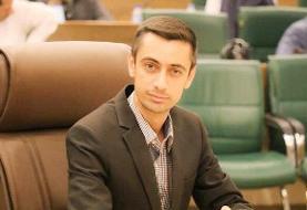 مهدی حاجتی آزاد شد | توضیحات دادگستری فارس