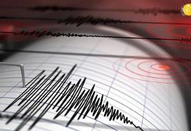 زمین لرزه ۶.۸ ریشتری شرق ترکیه را لرزاند