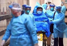 وزارت بهداشت ایران: مراقبتهای لازم درباره مسافران چین انجام میشود