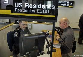 مأموران مرزی آمریکا موظف به بازپرسی ویژه متولدین ایران هستند