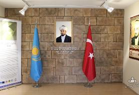مستند «فارابی» توسط قزاقستان ساخته می شود