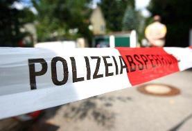 ۶ کشته در حادثه تیراندازی در جنوب غرب آلمان