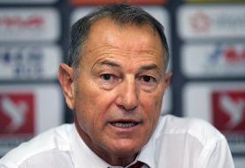 فدراسیون فوتبال مذاکره با دبیاسی را تکذیب کرد