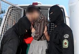 اجرای حکم اعدام تمساح خلیج فارس
