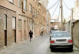 کوچه هلند در تهران ثبتملی میشود | این کوچه تهران را ملکه هلند خرید