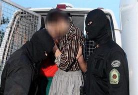 اعدام ۲ نفر به جرم قاچاق مواد مخدر در بندرعباس