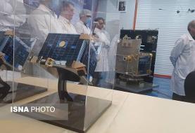 استقبال از تصمیم وزارت ارتباطات برای پخش زنده پرتاب ماهواره ظفر