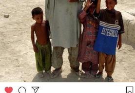 فرهاد مجیدی برد  استقلال را به چه کسی تقدیم کرد؟+عکس