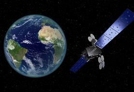 انفجار یک ماهواره در فضا تا چند ماه آینده